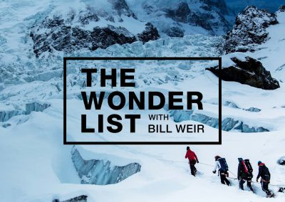 The Wonder List