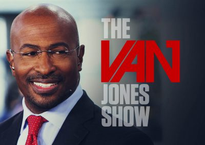 The Van Jones Show