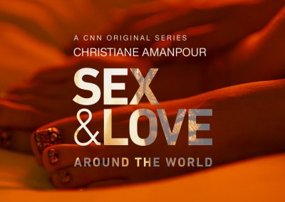 Christiane Amanpour Sex & Love Around The World