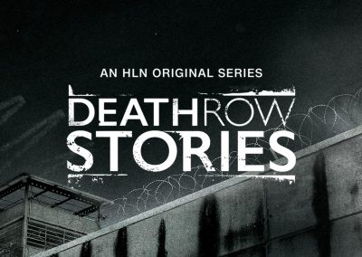 Death Row Stories