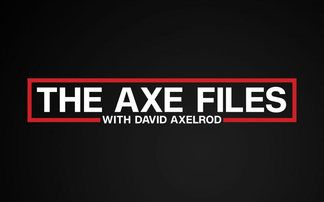 The Axe Files