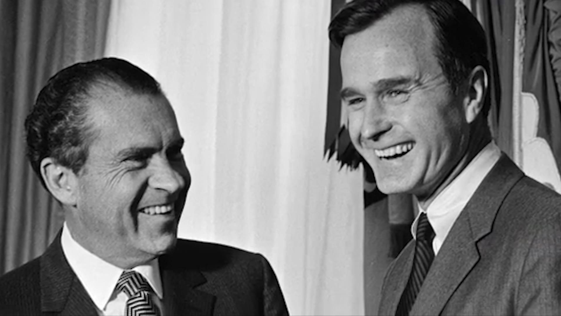 The Bush Years | CNN Creative Marketing